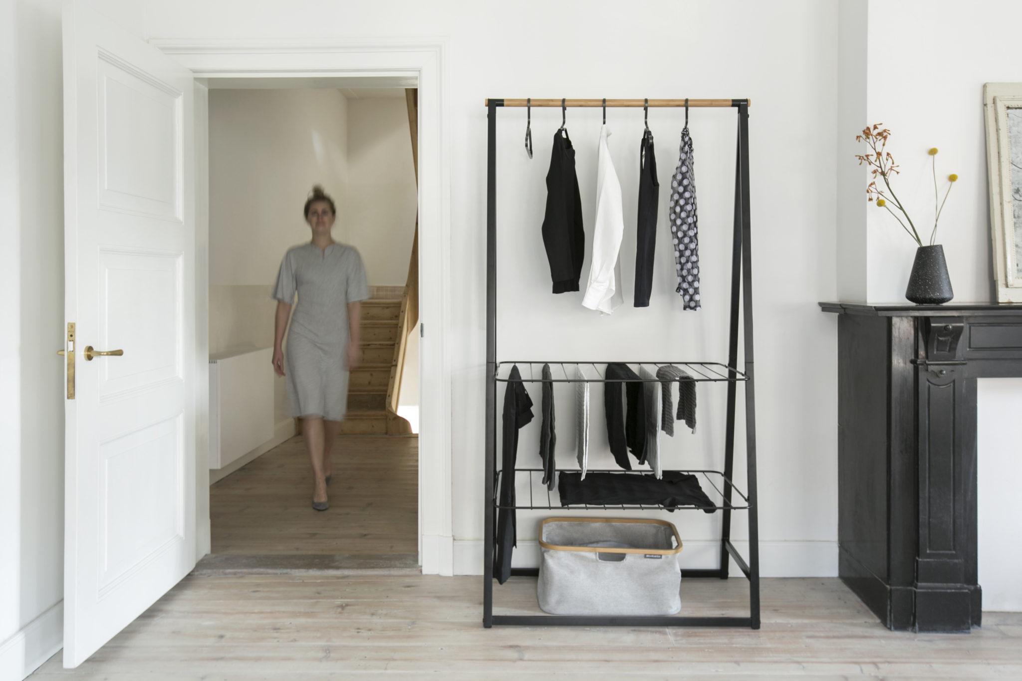 Etendage/Portant à vêtements design LINN | BRABANTIA