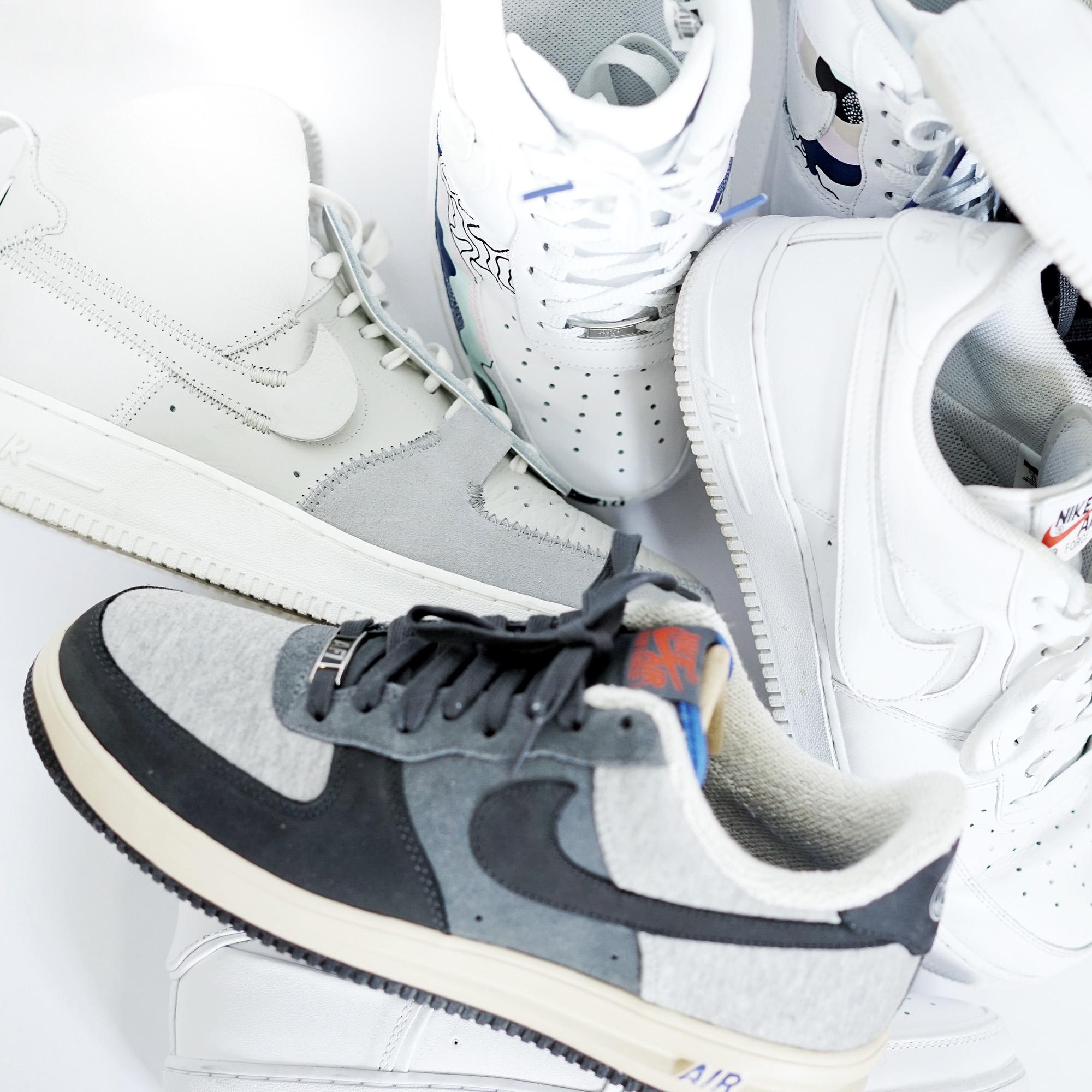 Nike ModèlesJo Beaux Force Top 10 Yana Air Les 1 Plus nO0PNwX8kZ