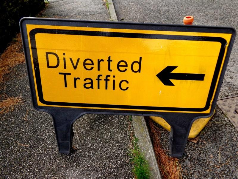 diverted-traffic-sign