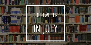 July Twitter Moment