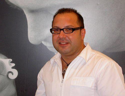 Abraham Vázquez