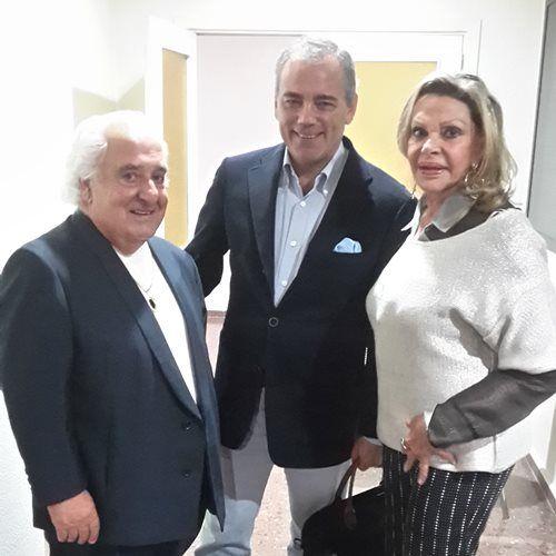 AJA - Conferencia Manuel Carrera en IGE