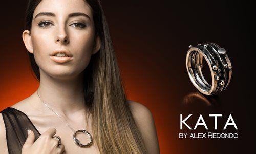 Alex Redondo - Kata