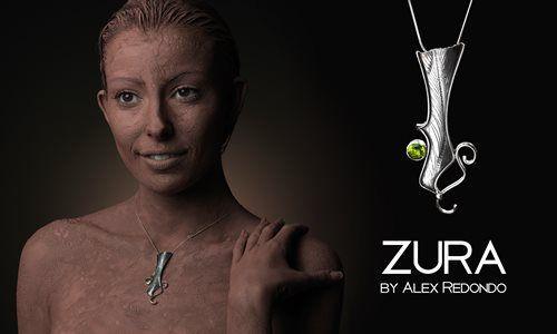 Alex Redondo - Zura