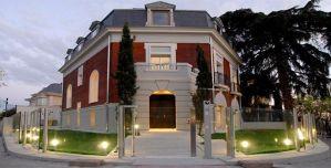 Sede Fundacion Pons Madrid