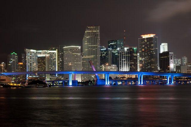Miami - Downtown