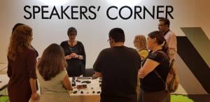 Asociación Joyas de Autor - Conferencia MadridJoya 2018