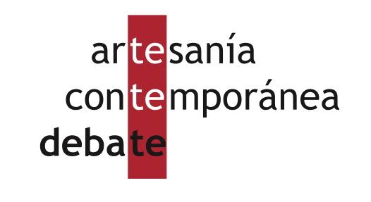 Fundesarte - La Artesanía contemporánea a debate