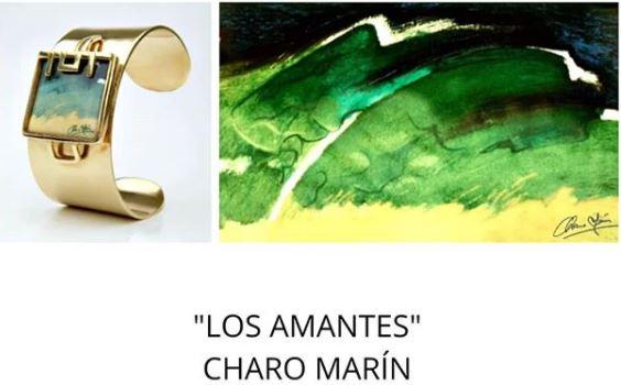 Charo Marín - Brazaletece Los Amantes