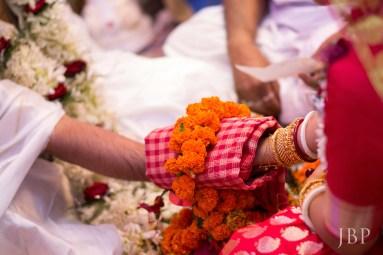 Candid Moments | Bengali Destination Wedding | Fine Art Wedding Photography in Kolkata