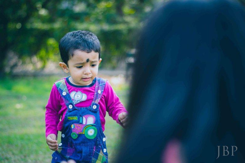 Kids Photography in Kolkata India