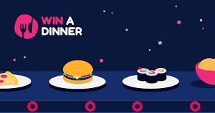 Win A Dinner