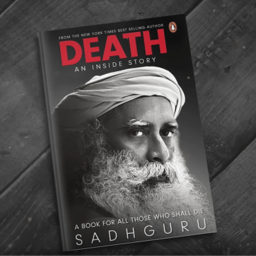 Sadhguru book on death