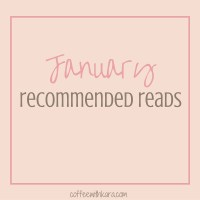 January recommended reads