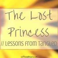 The Lost Princess SM