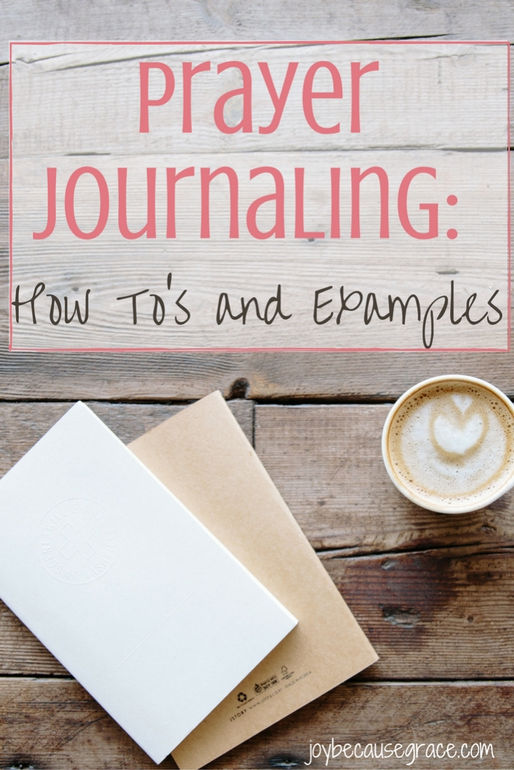 Prayer journaling is a great way to communicate with God. Here is a roundup of 12 blog posts to help you know how to start your prayer journal.