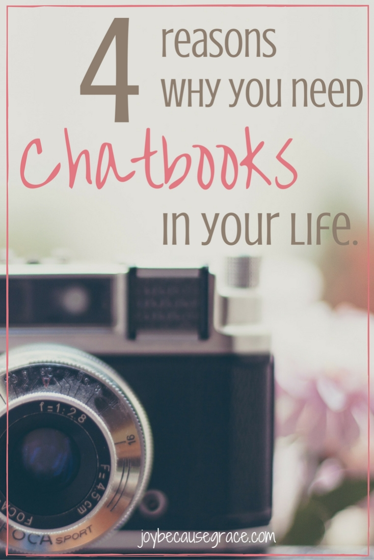 Chatbooks are the easiest way to make photo books to record your adventures! Here's my full review of Chatbooks and why you should have them in your life.