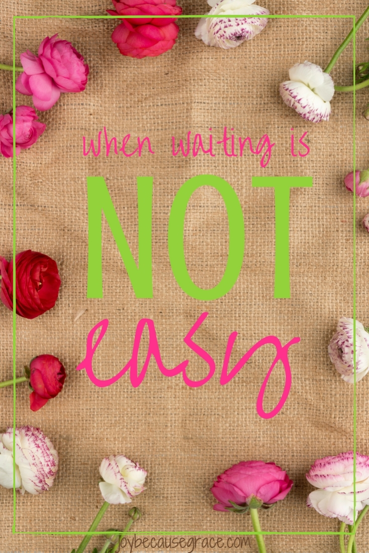 Waiting is not easy. Just ask Gerald the Elephant. Just ask anybody! But even though waiting is NOT easy, it's definetly worth it. Here's why...