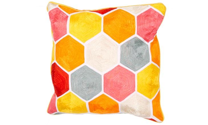 Aurora Pillow