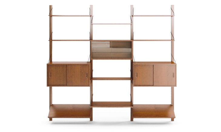 Bly Wall Unit
