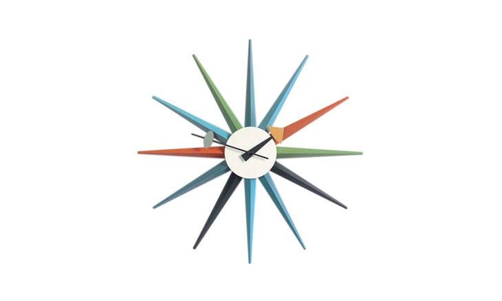 Vernon Clock