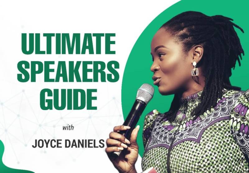 The ultimate speaker guide