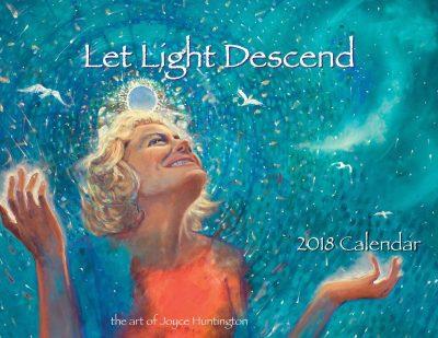 Let Light Descend