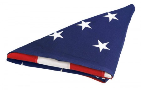 """""""The Meaning of the Flag-Draped Coffin"""""""
