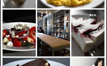 [cafe] Woolloomooloo 享受陽光普照早午餐。下午茶時光 (松山區/富錦街) ♥JoyceWu。食記