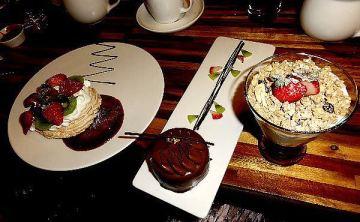 [甜點。輕食] ♥ 9月咖啡館 September Café  必吃