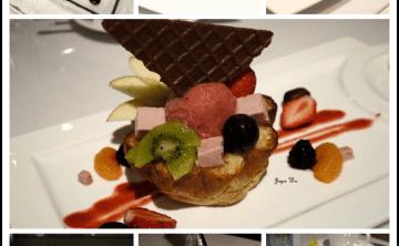 [甜點。輕食] ♥ Glacio 比利時創意冰品咖啡館 創意夢幻甜星點 冰紛珠寶盒 新菜單!! (信義/ATT4FUN)七訪 ♥ JoyceWu。食記