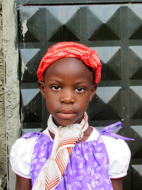 Annet Born: September 2nd, 2009 Annet was born in Mayuge district. Her father drowned in a lake, and her mother is a housewife without a job.