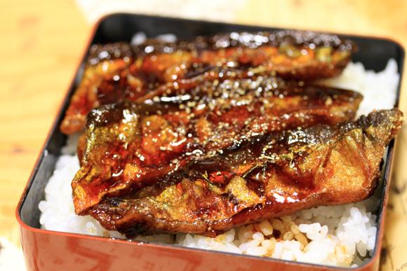 sanmakabayaki