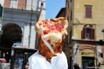 Pizza Cono Cone in Pisa