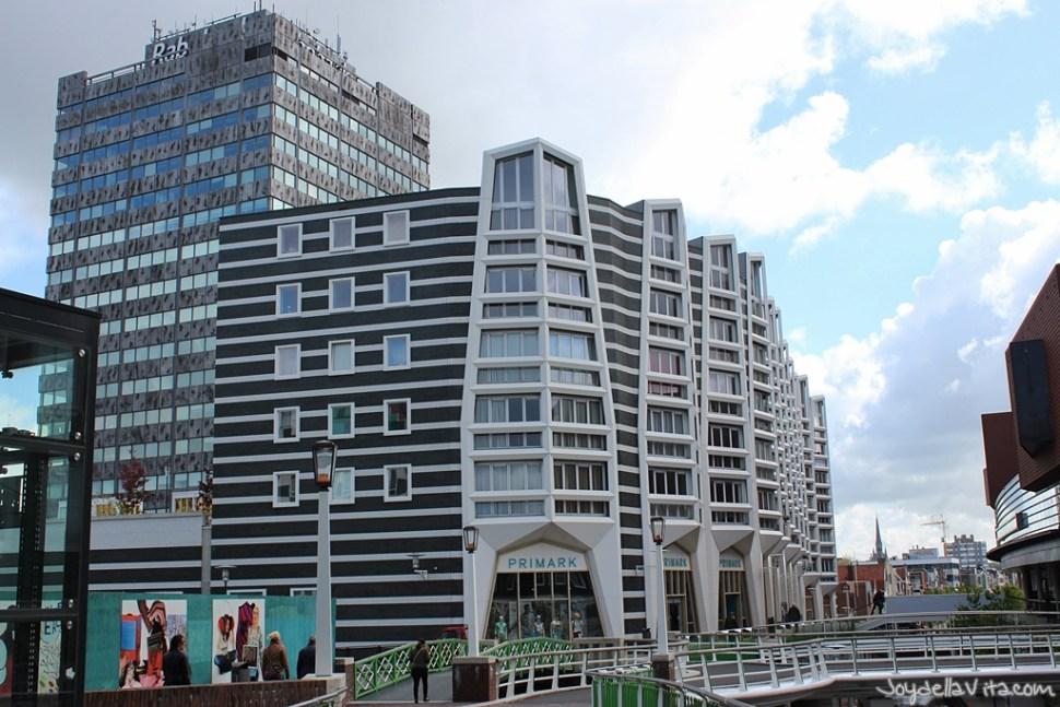 Zaandam Inntel Hotels Zaan Houses Train Station Netherlands Travel Diary