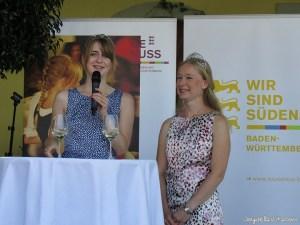 Baden-Württemberg Wine Tourism Awards 2015 JoyDellaVita