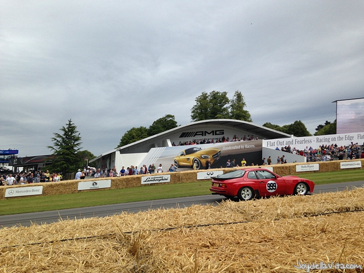 Goodwood Festival of Speed 2015