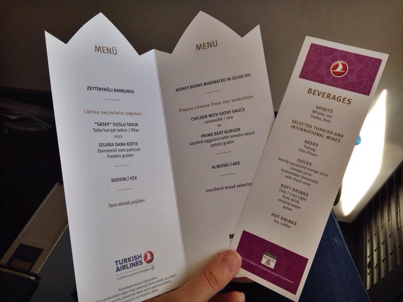 Turkish Airlines Istanbul Friedrichshafen JoyDellaVita Travelblog