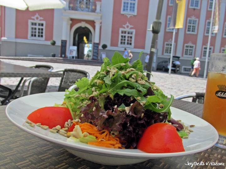 Restaurant Alte Bank in Meersburg