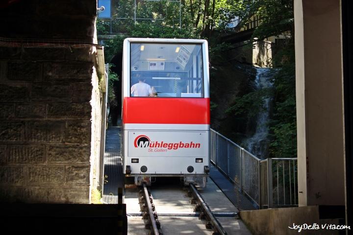 Mügleggbahn St. Gallen