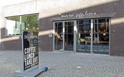 COFFEELOVERS PLEIN 1992 Maastricht