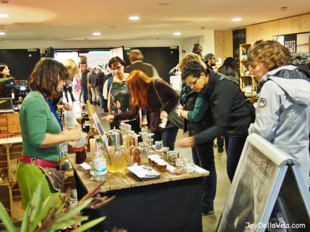 Culinary Fair gusto! in Ravensburg
