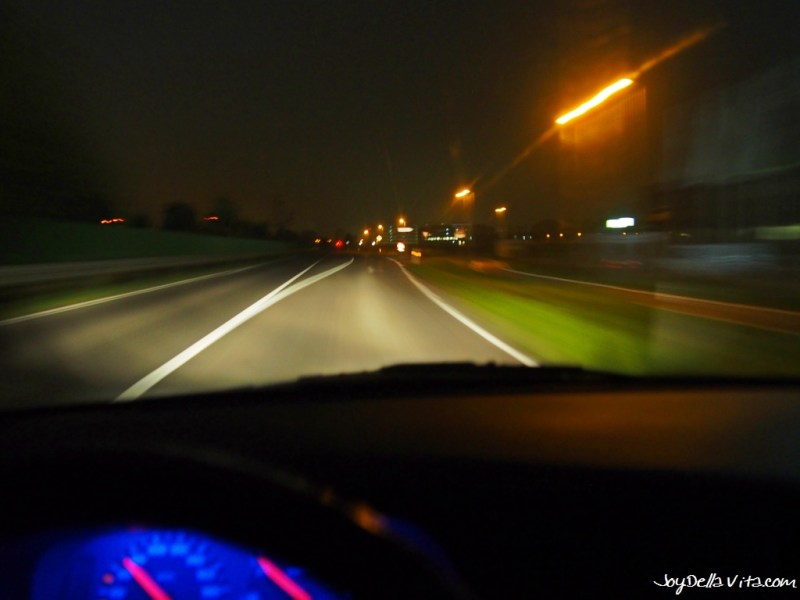 ZEISS DriveSafe Glasses for Night Drives