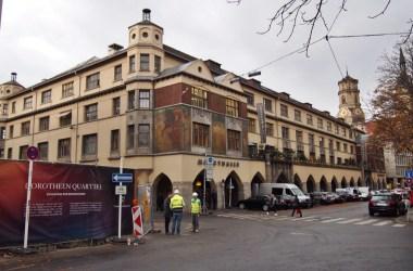 Market Hall Markthalle Stuttgart
