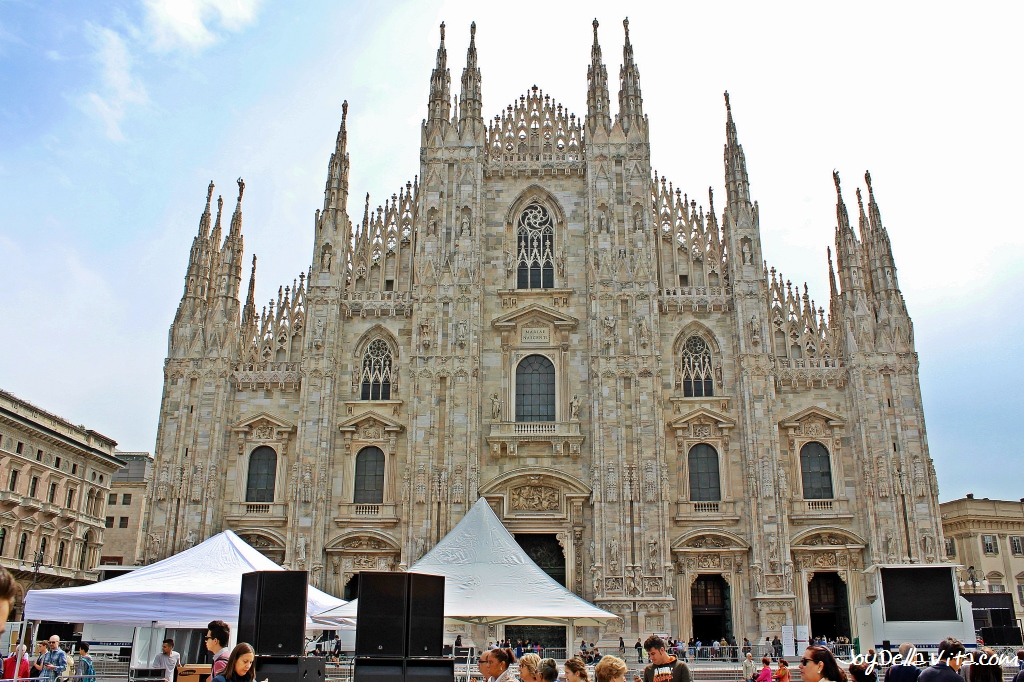 Duomo di Milano / Milan Cathedral