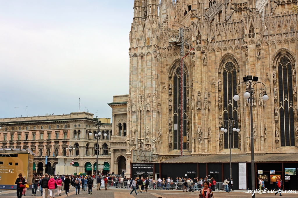 Duomo di Milano Tickets / Milan Cathedral Tickets