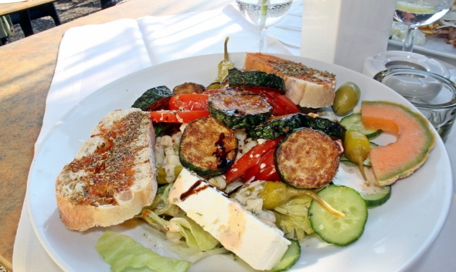 Konstantinos Greek Restaurant in Friedrichshafen