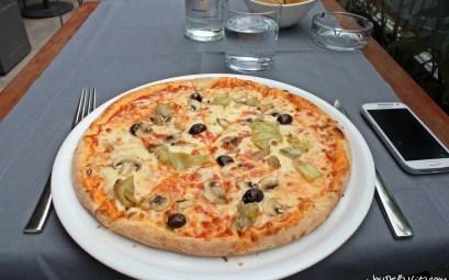 Maio Restaurant la Rinascente Milano JoyDellaVita