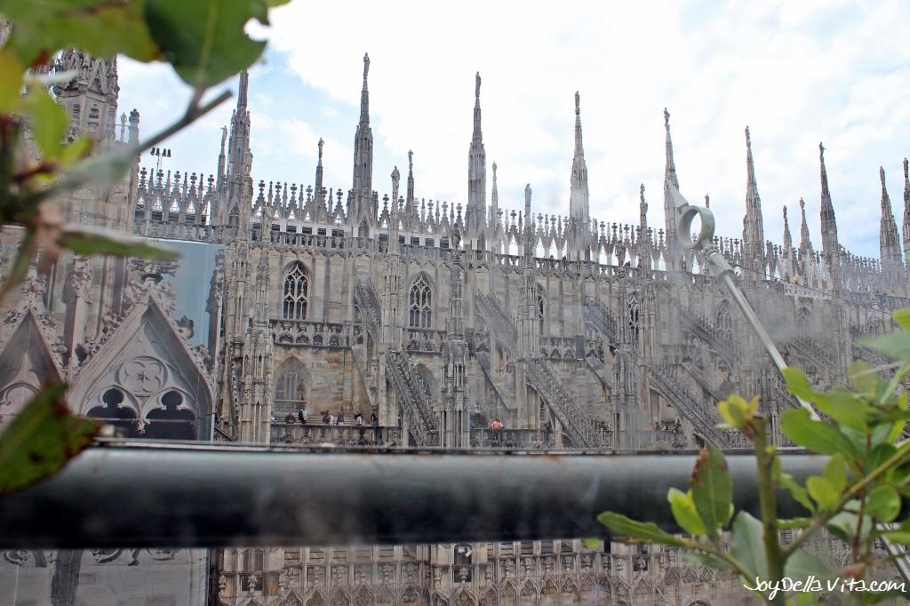 Duomo di Milano / Milan's Cathedral
