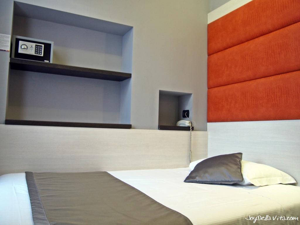 Hotel Milan Ibis